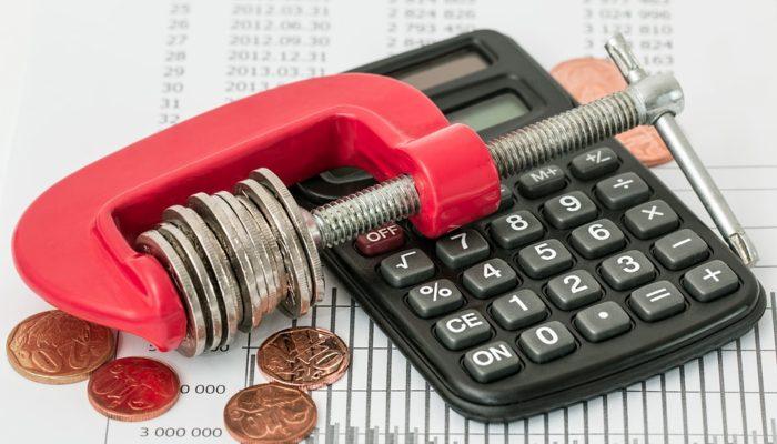 עיקול חשבון בנק